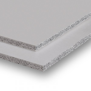 CV podlahový prvek fermacell Powerpanel TE, 500 x 1250 x 25 mm