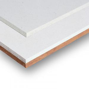 2 E 33 (EE 25 DV 10) podlahový prvek fermacell, 1500 x 500 x 35 mm, izolant dřevovláknitá deska 10 mm