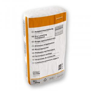Vyrovnávací podsyp fermacell 0-4 mm, 50 l pytel (20kg)