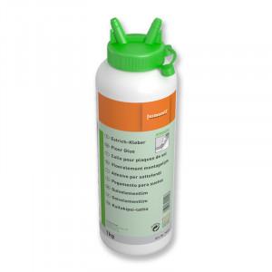 Podlahové lepidlo fermacell greenline, 1 kg láhev