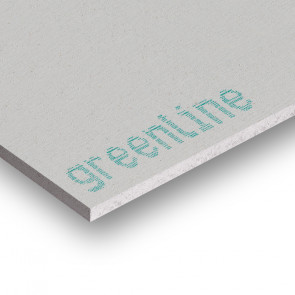 SVD fermacell Greenline 12,5 mm, 3000 x 1250 x 12,5 mm