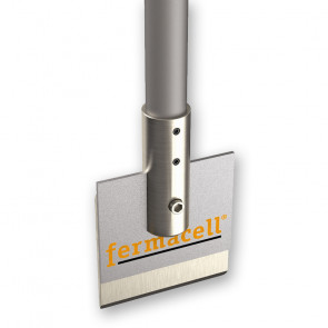 Škrabka na odstraňování lepidla fermacell