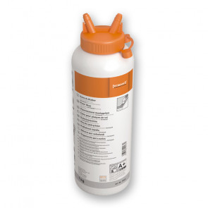 Podlahové lepidlo fermacell, 1 kg láhev