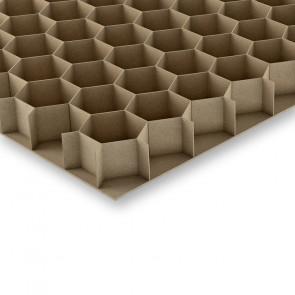Podlahová voština fermacell, 1500 x 1000 x 60 mm