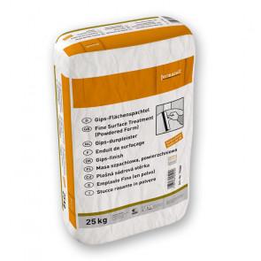 Plošná sádrová stěrka fermacell, 25 kg pytel