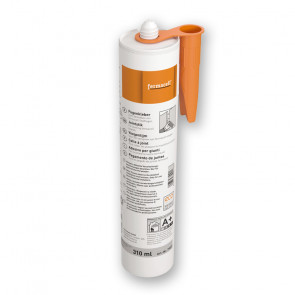 Spárovací lepidlo fermacell 310 ml kartuš