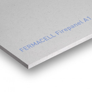 SVD fermacell Firepanel A1 12,5 mm, 2000 x 1250 x 12,5 mm